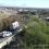 Semi crashes off bridge, closes ramp at 820 & 287 interchange in Fort Worth