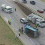 Lanes of I30 closed in Fort Worth due to overturned dump truck